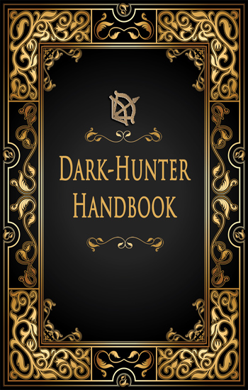 Dark-Hunter Handbook